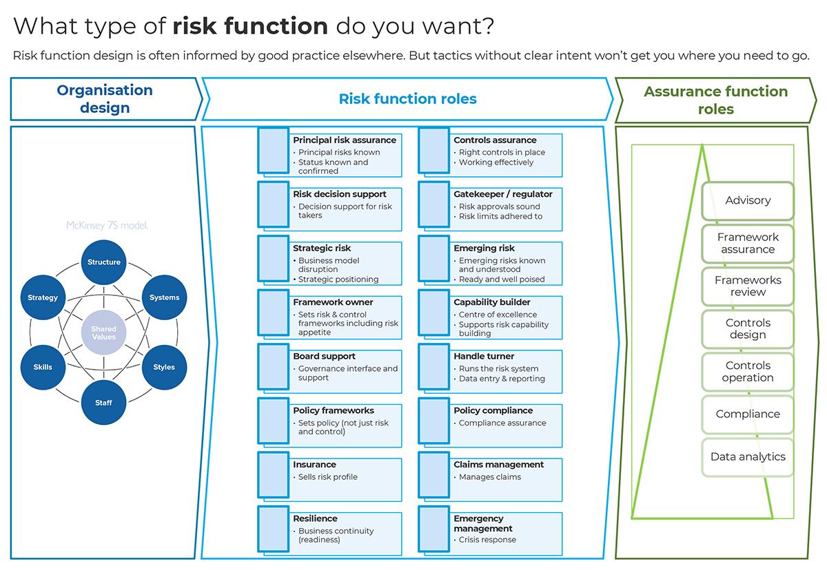 Risk function 1